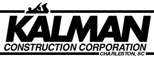kalman construction logo